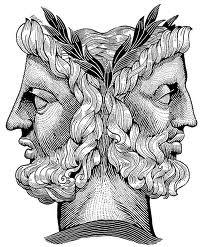 Janus image